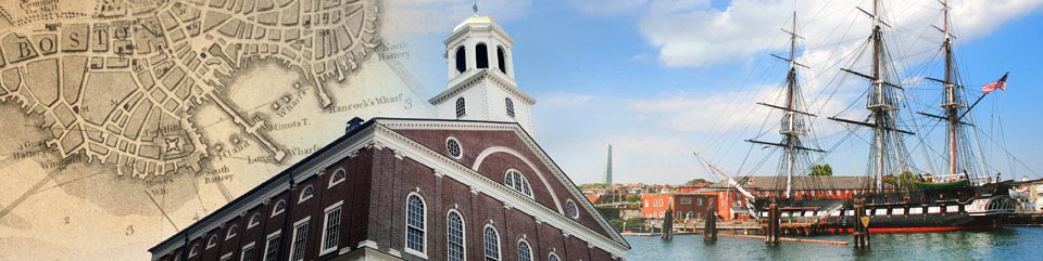 The Freedom Trail